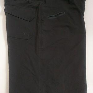 Lululemon Cadence shorts